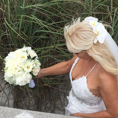 Lavender & Lace Wedding at New Symerna B