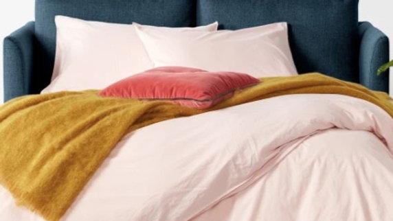 Καναπές κρεβάτι Πηνελοπη 1.60x0.90