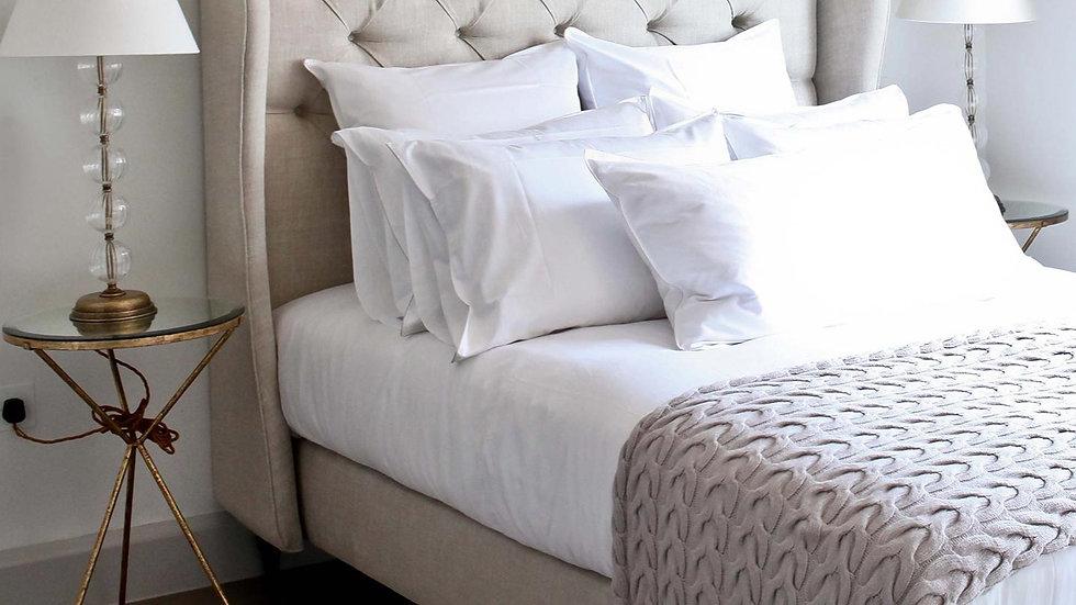 Κρεβάτι διπλό Ερατώ 1.60x200
