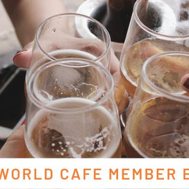 NYCIC World Cafe Member Event