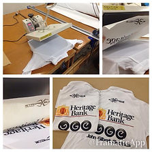 Digital Sublimation Printing Specialists