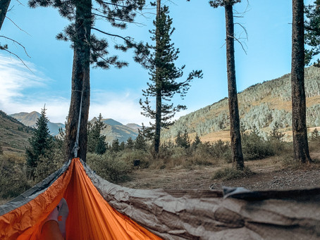 15 Things We Learned While Boondocking in Colorado