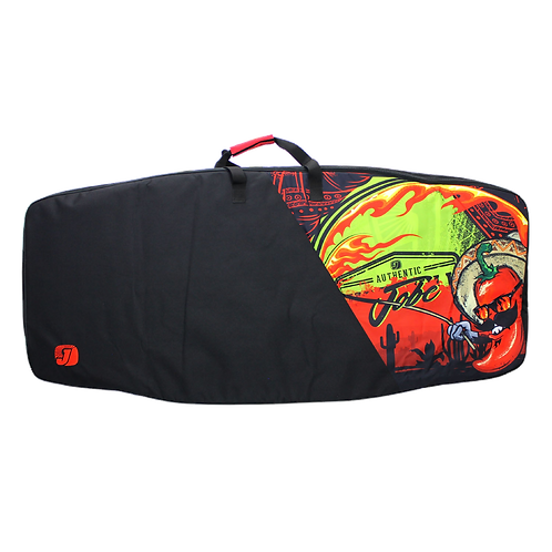 JOBE HOT CHILI BAG
