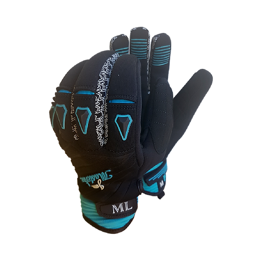 ML LADIES JAZZ GLOVES