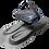 Thumbnail: JOBE AERO SEAT KNEEBOARD CUSHION