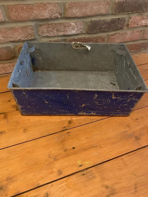 Vintage trough