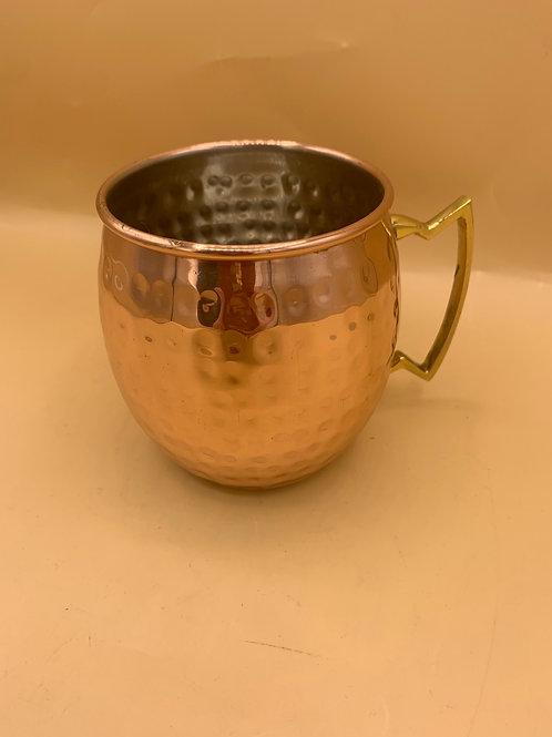 Russian copper mule