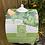 Thumbnail: Ceramic honey pot & dipper