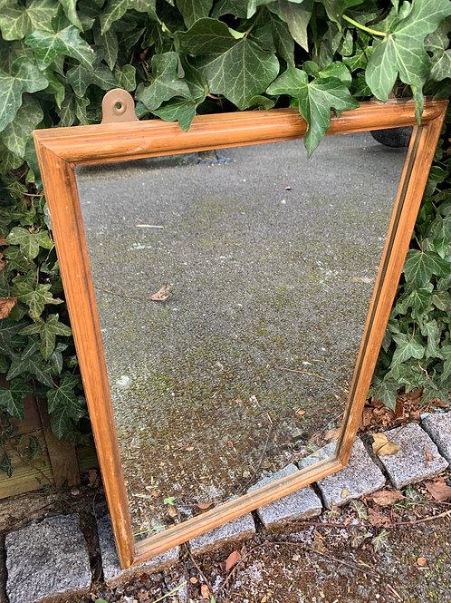 Vintage mirror (heavy!)