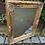 Thumbnail: Gold gilt style mirror