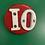 Thumbnail: Vintage number 10