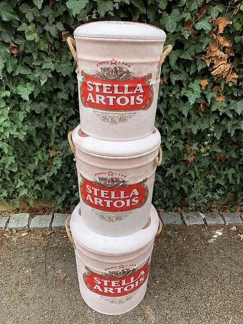 Large Stella storage seat
