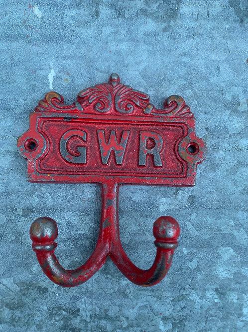 GWR hook