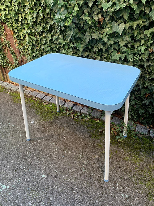 Original 60's table - Store pick-up only