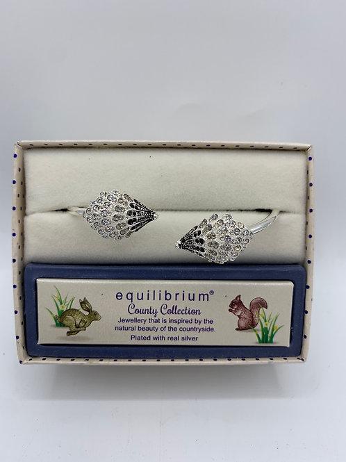 Hedgehog bracelet
