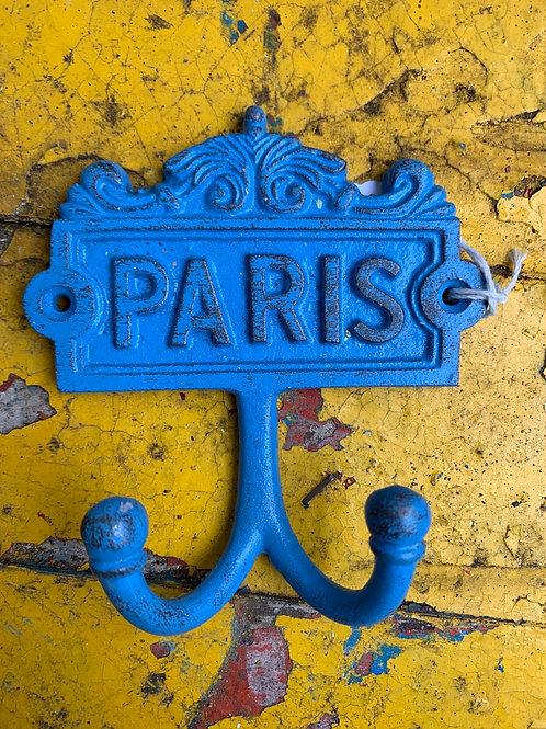 Paris hook
