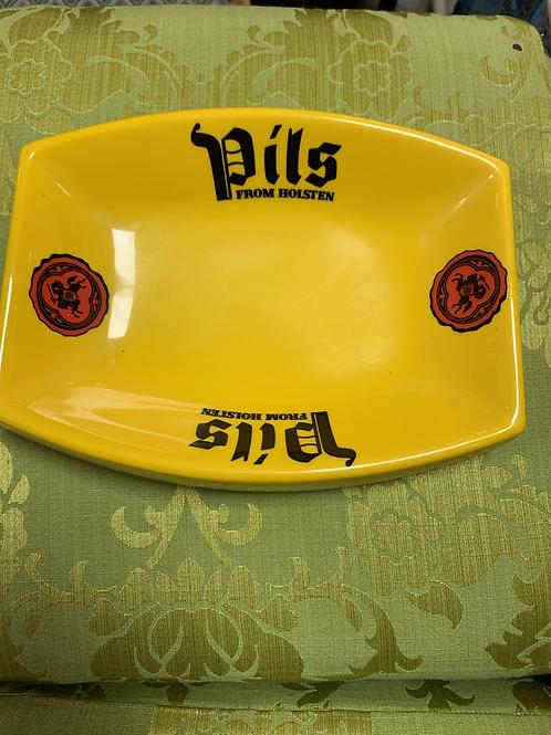 Large original Pils ashtray