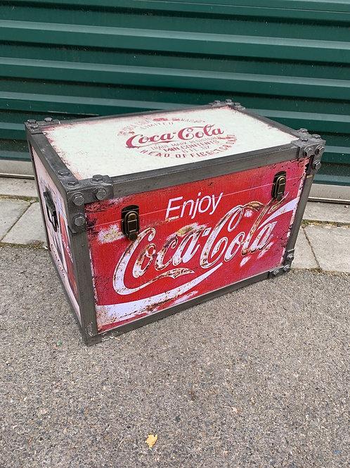 Coke trunk