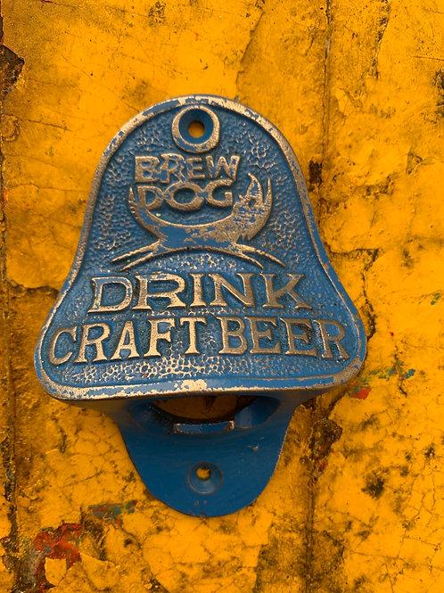 Brew Dog bottle opener