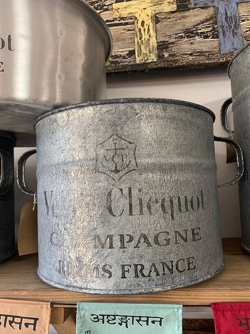 Medium Champers bucket