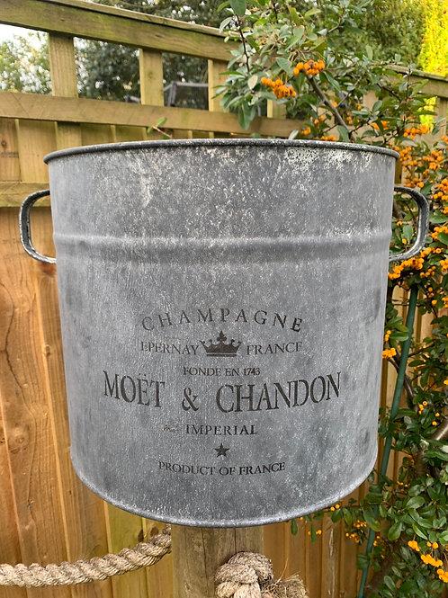 XL Moet bucket