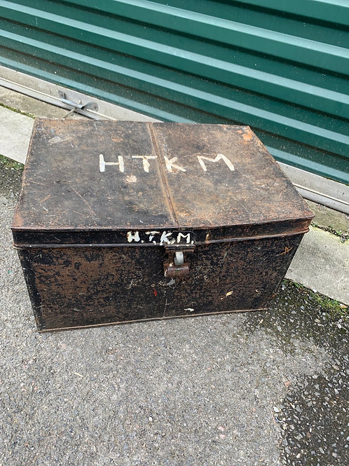 1950's trunk