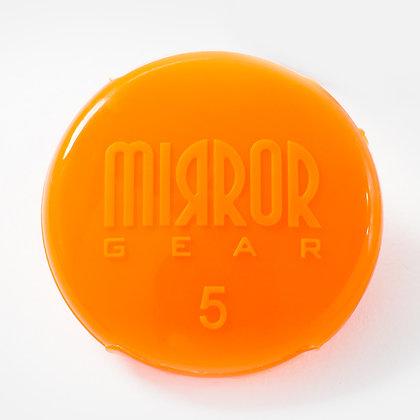 Orange (12 covers)