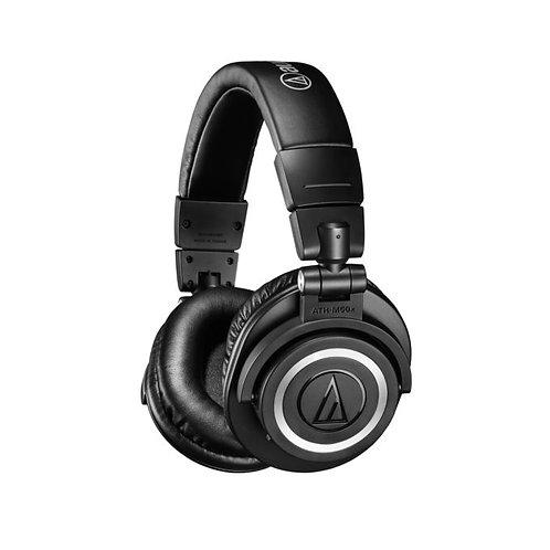 Audio Technica ATM M50xBT Bluetooth