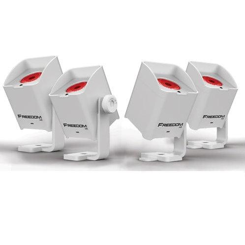 Chauvet Freedom H1 Pack White