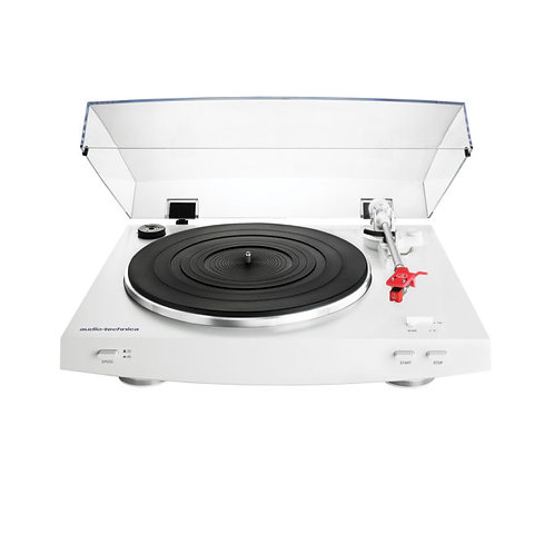 Audio Technica AT-LP3 White