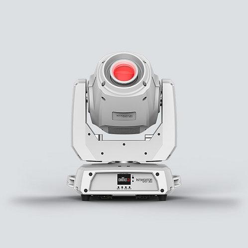 Chauvet Intimidator Spot 360 White