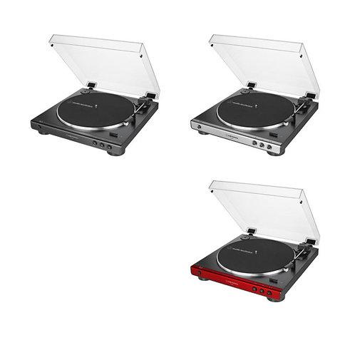 Audio Technica AT-LP60X