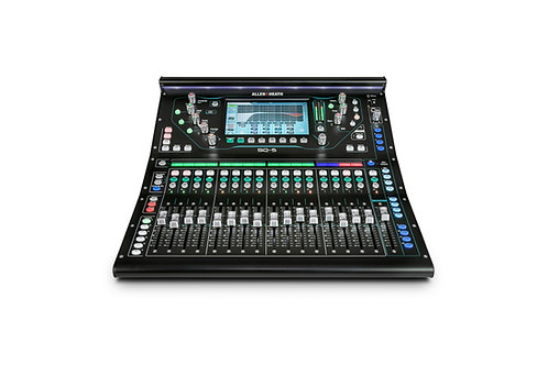 Allen & Heath SQ 5