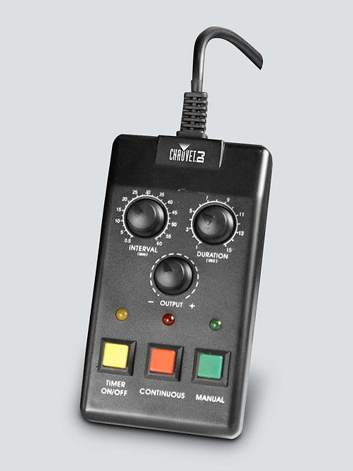 Chauvet FC-T (Timer Remote Control)