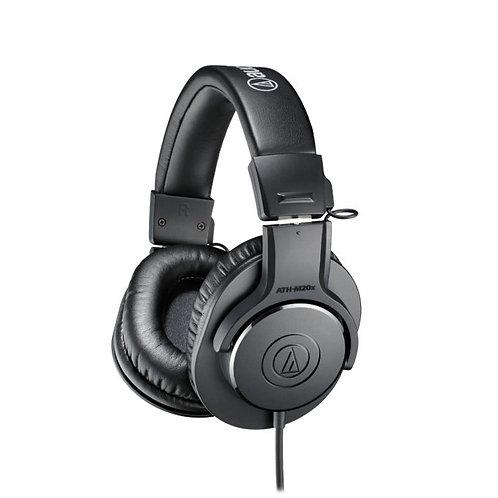 Audio Techinca ATH M20x