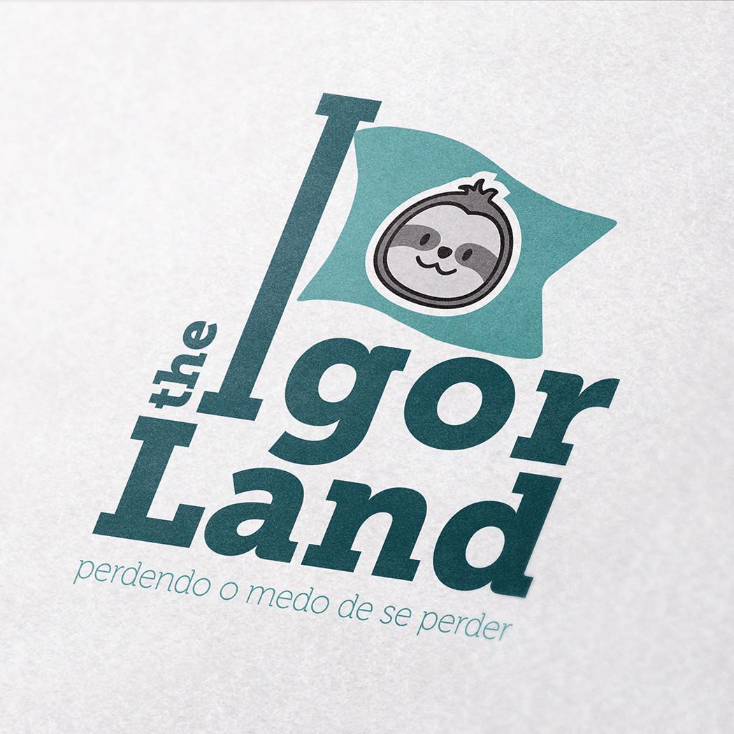 The Igor Land