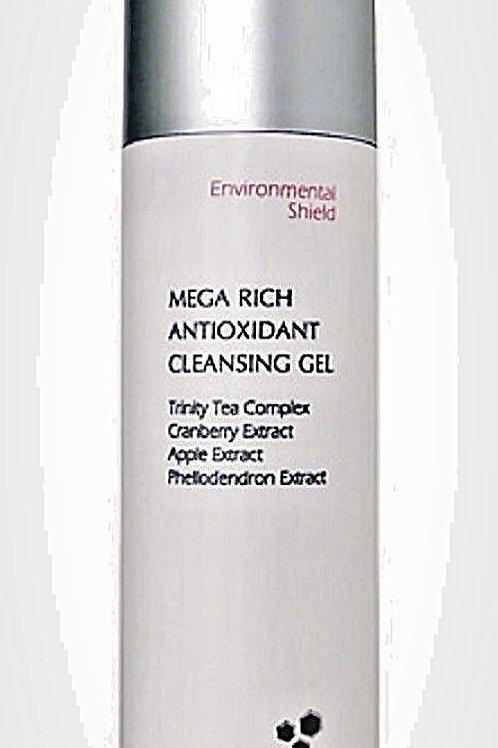 M.A.D Mega Rich Antioxidant Cleansing Gel