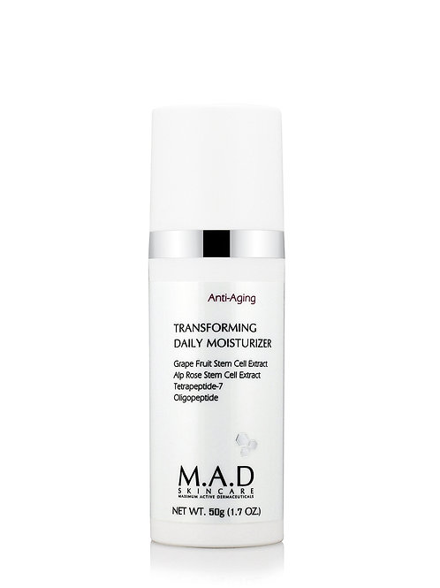 M.A.D Transforming Daily Moisturizer