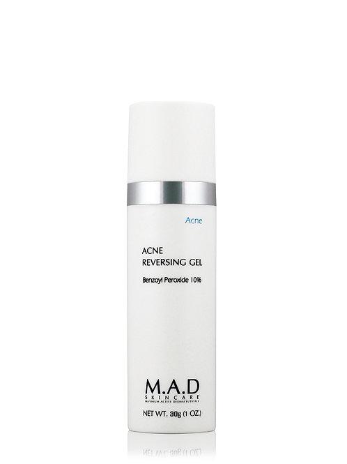 M.A.D Acne Reversing Gel  10%