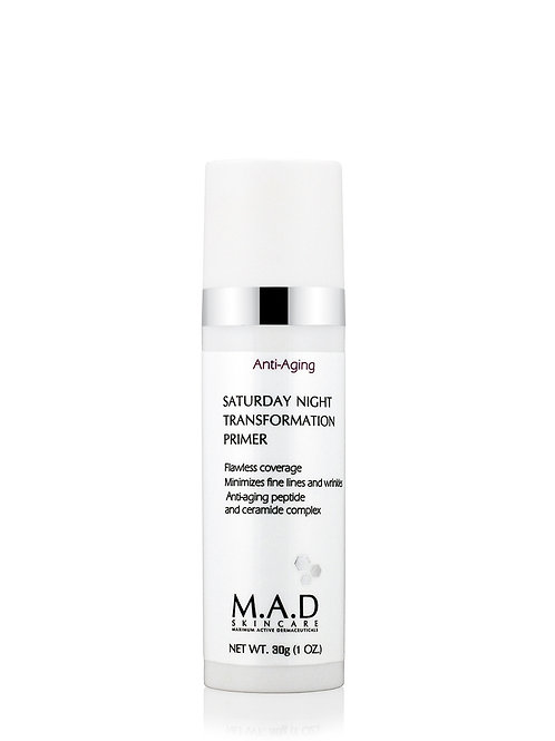 M.A.D Saturday Night Transformation Primer