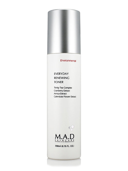 M.A.D Everyday Renewing Toner