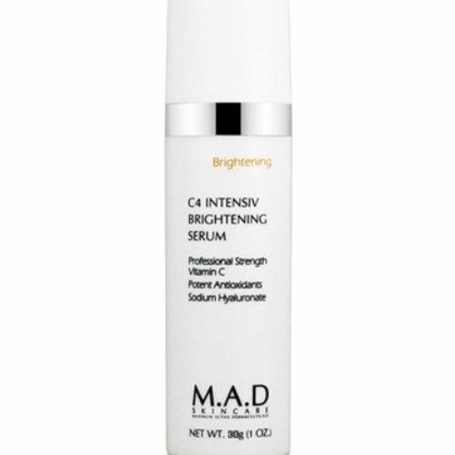 M.A.D C4 Intensive Brightening Serum