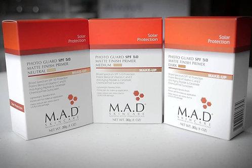 M.A.D Photo Guard Self Adjusting Foundation Serum