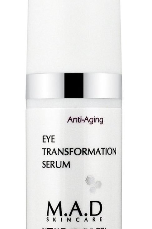 M.A.D Eye Transformation Serum