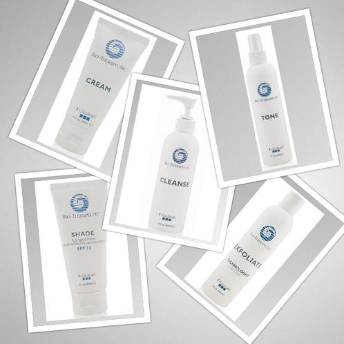 Bio-Therapeautic Basic Kit  (5 products)