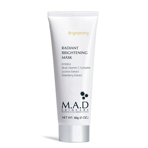 M.A.D Radiant Brightening Mask