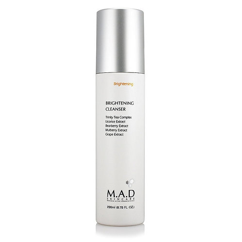 M.A.D. Brightening Cleanser