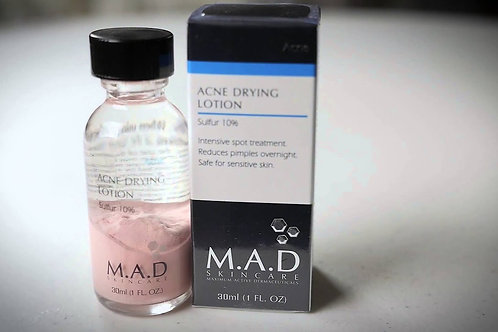 M.A.D. Acne Drying Lotion