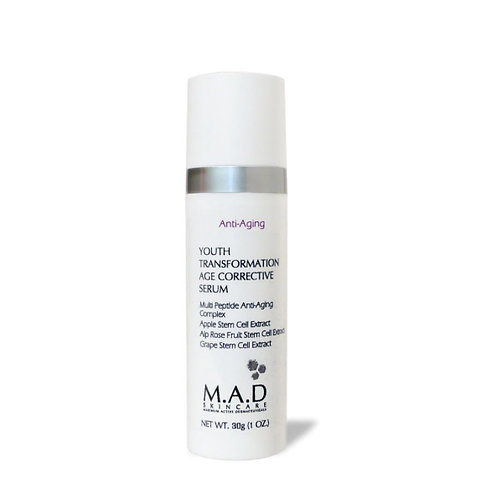 M.A.D Youth Transformation Age Corrective Serum
