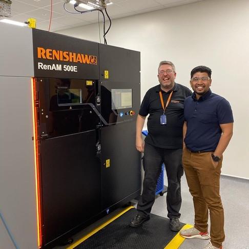 3d Metal Printing @ 3D Gens